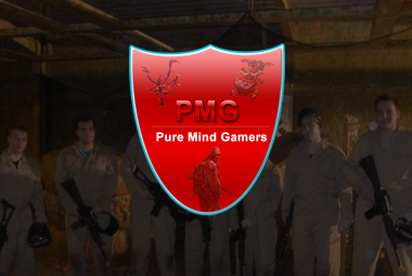 PMGamers.nl in Development (2)