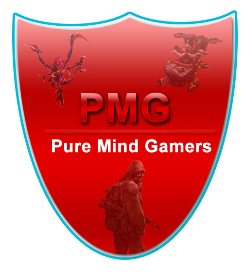 PMGamers Community Team